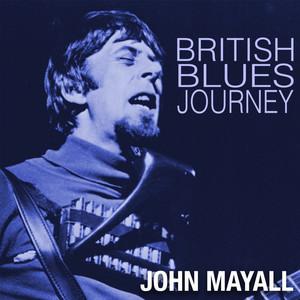 British Blues Journey album