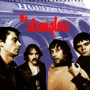 The Stranglers Peaches cover