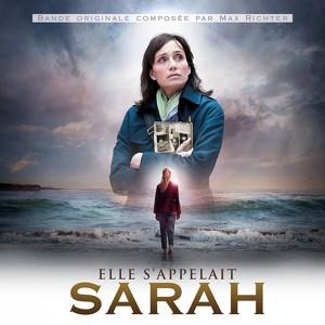 Elle s'appelait Sarah (Bande originale du film de Gilles Paquet-Brenner) Albumcover
