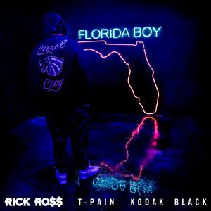 Florida Boy Albümü
