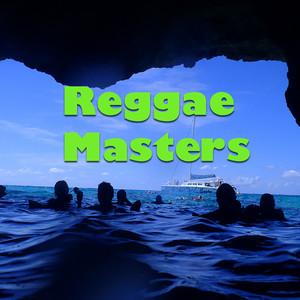 Reggae Masters album