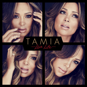 Tamia Stuck With Me cover