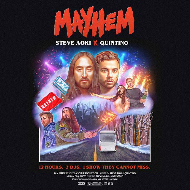 Mayhem