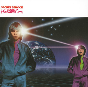 Top Secret (Greatest Hits) album
