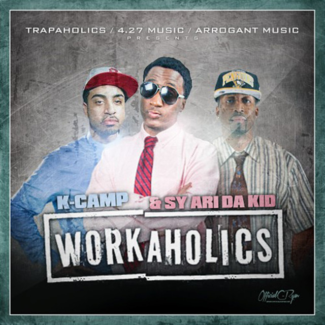 Workaholics (Deluxe Edition)