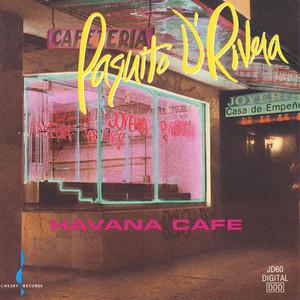 Havana Cafe album