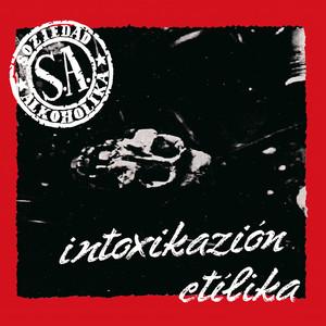 Intoxikazión Etílika Albumcover
