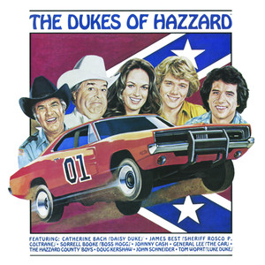 Waylon Jennings Good Ol' Boys (Theme From 'The Dukes of Hazzard') cover
