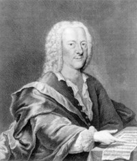 Georg Philipp Telemann}