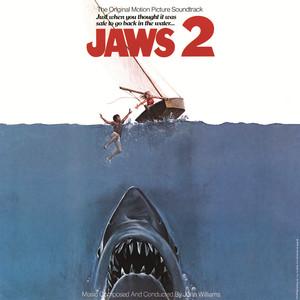 Jaws 2 (Original Motion Picture Soundtrack) album