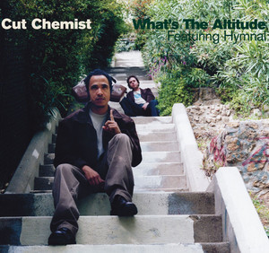 What's The Altitude (feat. Hymnal) [DMD Maxi]