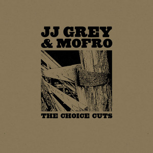 The Choice Cuts Albumcover