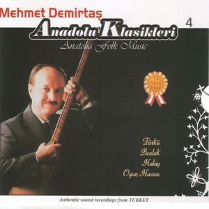 Anadolu Klasikleri, Vol. 4 Albümü