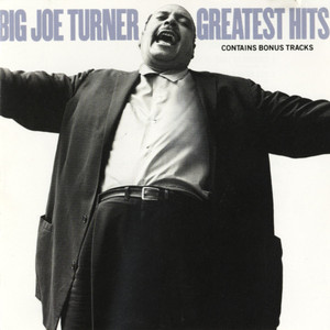 Big Joe Turner Red Sails In The Sunset cover