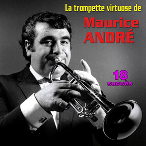 Maurice André, Michel Legrand, Michel Legrand Big Band, Nicholas Andre Caravan cover