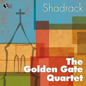 Shadrack album