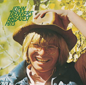John Denver's Greatest Hits Albumcover