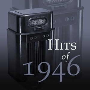 Hits of 1946 Albumcover