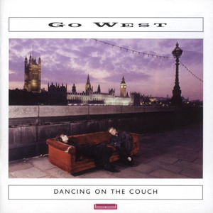 Dancing on the Couch album