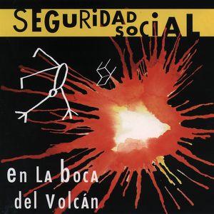 En La Boca Del Volcan Albumcover
