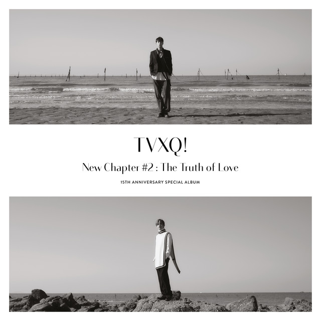 New Chapter #2 : The Truth of Love - 15th Anniversary Special Album