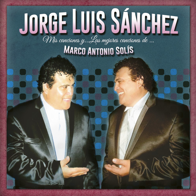 7ea7c3285a54c Jorge Luis Sanchez on Spotify