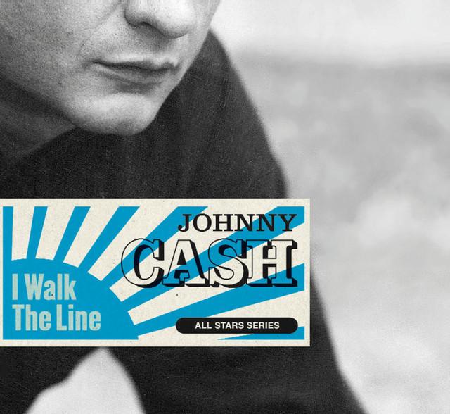 Saga All Stars: I Walk the Line / 1956-1957