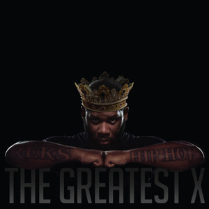 The Greatest X album