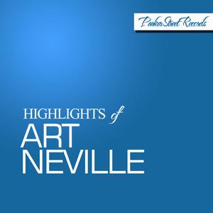 Highlights of Art Neville album