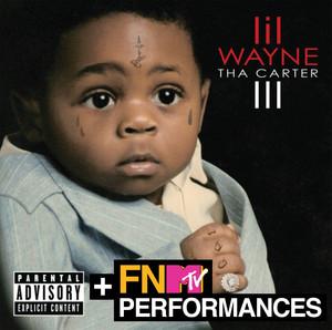 Tha Carter III [Edited (MTV Bonus Version)] Albümü