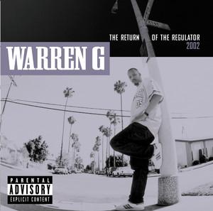 The Return of the Regulator album