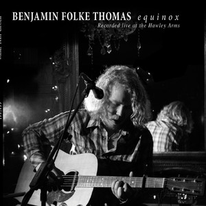Benjamin Folke Thomas, Dreams of High Quality Truth på Spotify
