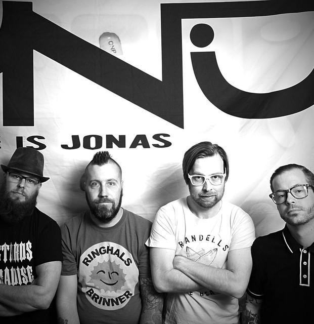 My Name is Jonas