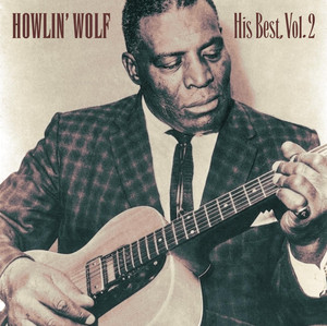 Howlin' Wolf, Eric Clapton The Red Rooster (False Start and Dialogue) cover