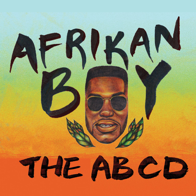 Afrikan Boy tickets and 2018 tour dates