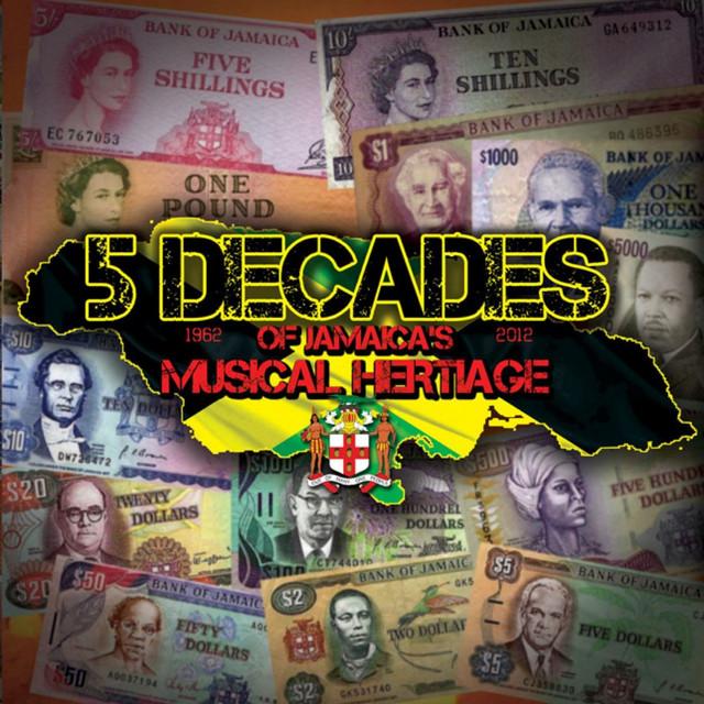 5 Decades of Jamaica's Musical Heritage