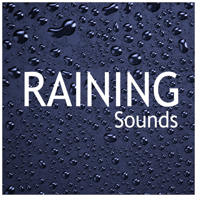 Raining Sounds Albumcover