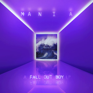 Fall Out Boy HOLD ME TIGHT OR DON'T cover