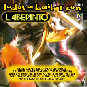Todos A Bailar Albumcover