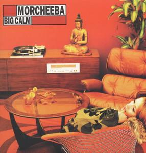 Morcheeba Blindfold cover