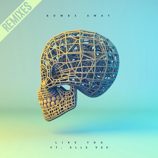Like You (feat. Elle Vee) [Remixes]