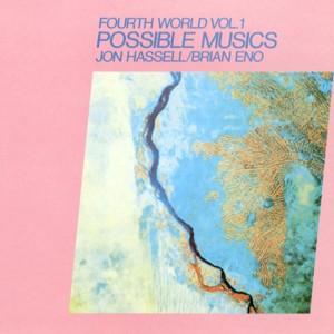 Fourth World Vol 1 Possible Musics Albumcover