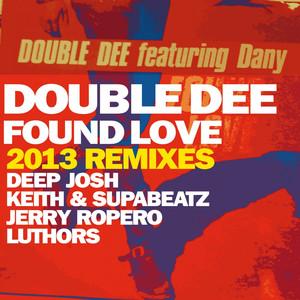 Found Love (2013 Remixes) album