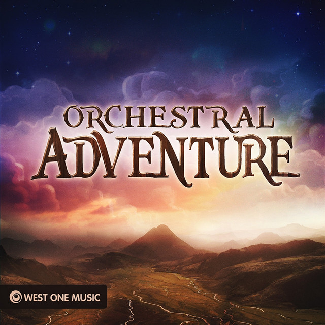 Orchestral Adventure (Original Soundtrack)