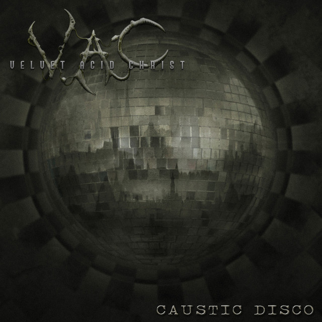 Caustic Disco