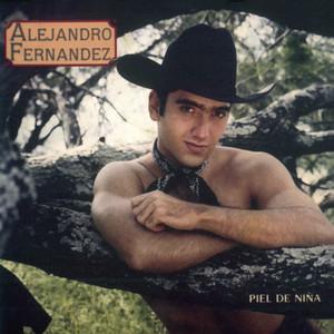 Piel De Niña Albumcover