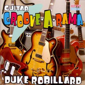 Guitar Groove A Rama album