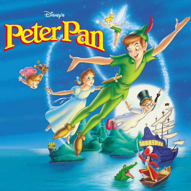 You Can Fly You Can Fly You Can Fly From Peter Pansoundtrack