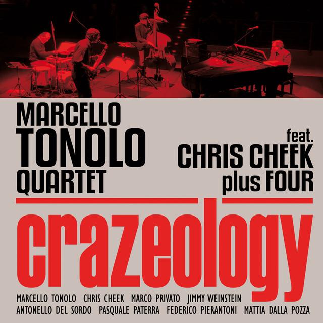 Marcello Tonolo Quartet