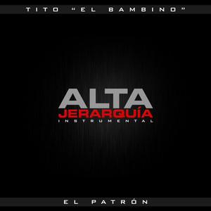 Alta Jerarquía Instrumental Albumcover